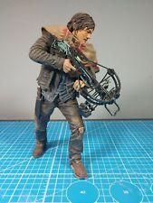 McFarlane Toys Daryl Dixon Action Figure-Loose