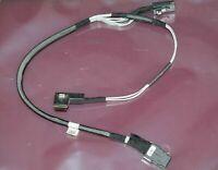 SAS H200 PERC H700 RAID CABLE DELL POWEREDGE R410 R415 SERVER N262J 0N262J