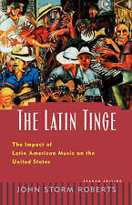 Music Hardcover Non-Fiction Books in Latin