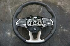 Steering Wheel Assembly 5XR411X9AA OEM Dodge Challenger 2015-17