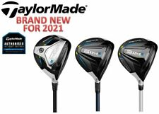 Taylormade SIM 2 Fairway Woods **BRAND NEW FOR 2021**