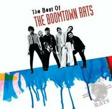 The Boomtown Rats - Best Of (NEW CD)