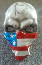 Skull horn cover for Harley Davidson motorcycles  Ghost rider .model.