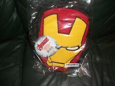 Marvel Iron Man Convertible Backpack & Shoulder Tote Bag!