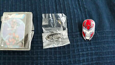 Vintage Lot of X-Men and X-Force Pins BRAND NEW!