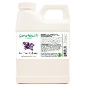 16 fl oz Lavender Floral Water (Hydrosol)