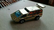 1979 Hot Wheels Spoiler Sport Golden Machines 6 Pack  Clean Tampo 1 Large Window