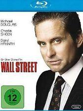 Wall Street - Michael Douglas - Charlie Sheen - Blu-ray Disc - OVP - NEU