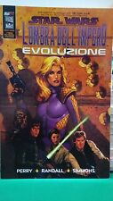 Star Wars - L'Ombra dell'Impero Evoluzione - Magic Press Dark Horse SC43