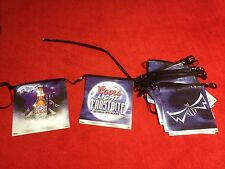 coors light halloween party beer banner flags pennants 25ft! new sign garage