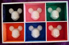 ORIGINAL MICKEY 3D HANGING ARTWORK unusual gift see pics