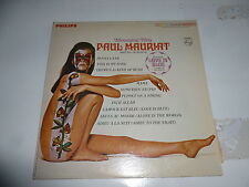PAUL MAURIAT - Blooming Hits - Original UK 10-track Vinyl LP