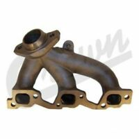 Crown 4666026AB Exhaust Manifold Right For Jeep Wrangler JK 2007-2011 3.8L