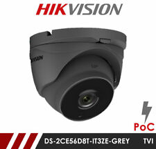 Hikvision 2Mp Ds-2Ce56D8T-It3Ze Poc 2.8-12mm Motorised Varifocal Hd-Tvi Cctv