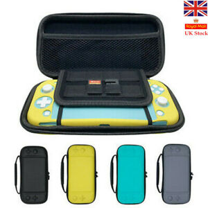 For Nintendo SWITCH LITE Game Consoles Carrying Case Device Cover Bag Neoprene L
