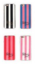 """COVER MORBIDA in Silicone """"VICTORIA'S SECRET""""per iphone 8 7 6plus 6 6s 5 5s 4"""