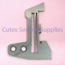Needle Plate for Pegasus / Wilcox & Gibbs Industrial Overlock Machines #210934