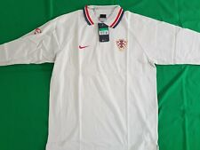 Kroatien Langarm Polo Shirt Nike Größe XL -NEU- Trikot Hrvatska