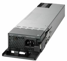 New Cisco PWR-C1-1100WAC 3850 Series Switch Power Supply 1100W AC PSU