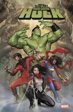 Totally Awesome Hulk Vol. 3: Big Apple Showdown, The, Marvel Comics, Used Very G