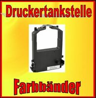2x komp. Farbband Gr. 659 black FUJITSU COMPUPRINT DL 1100 C/ 1100 F/ 1150/ 1155