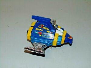 Vintage GoBot Transforming Dragon