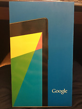 Nexus 7 (2nd Generation) 32GB, Wi-Fi + 4G (T-Mobile), 7in - Black