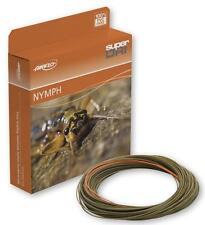 Airflo Super-Dri Euro Nymph Fly Line - One Size - NEW