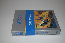 Galaxian Atari 5200 Game Cartridge New In Box