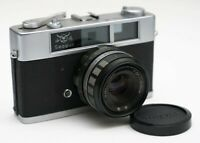 Vintage Chinese Seagull 205 Rangefinder film Camera w/ 50mm f2.8 Good condition