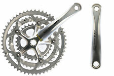 SHIMANO SG 105 175mm ROAD 9 SPEED TREBLE 52/42/30T CHAINSET, LH CRANK FC-5505