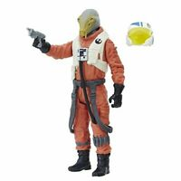 Star Wars Force Link C'ai Threnalli Figure