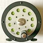 Vintage PFLUEGER Progress 1774 Fly Fishing Reel with Line MADE USA
