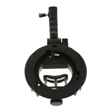 Adjustable Speedlight Mount for Profoto Hensel Softbox Holder Beauty Dish