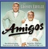 Die großen Erfolge von Amigos | CD | Zustand gut