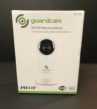 Wifi Video Camera Baby Cam Home Business Surveillance Pilot Guardcam 2 Way Audio