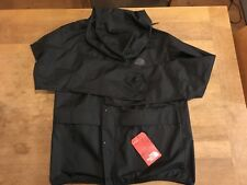 THE NORTH FACE 1985 MOUNTAIN JACKET LARGE cagoule kagoule black 100% polyester