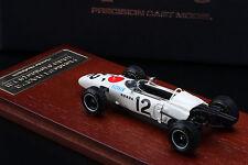 Honda F1 RA272 Mexico #12 *Ronnie Bucknam* - Wood Base - HPI #8325 - 1/43
