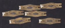 Anciennes  Bagues de Cigare France BN85758 Jubilé 3