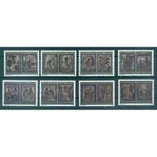 Vatican 1999 - Mi. n. 1303/1310 - Vers l'Année Sainte 2000