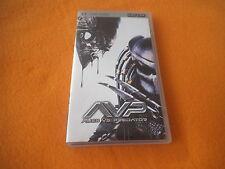 Alien vs Predator UMD Sony PSP