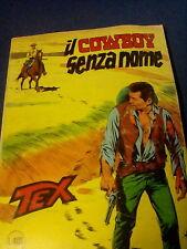 TEX IL COWBOY SENZA NOME NUMERO 203 SETTEMBRE 1977 SERGIO BONELLI