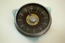 Kaiser Frazer Electric Clock Deluxe Frazer Manhattan Special Model KA 494 1950
