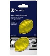* Electrolux E6DDM101 2 x 2 Stück  Duftspender Geschirrspüler Duftzitrone Deo