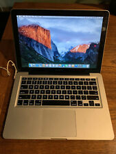 MacBook Pro | Core i5 2.5 GHz | 13 Inch | Mid 2012 | MD101LL/A