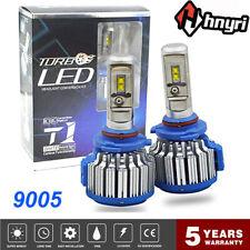 9005 HB3 H10 9140 Canbus 6000K Car LED Headlight Bulb Kit Driving Lamp Hi/Lo Bea
