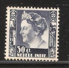 Nederlands Indië   Nummer  257   Ongebruikt.