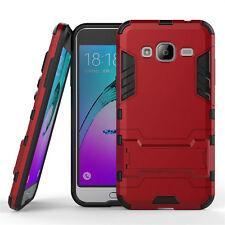 Shockproof Hybrid Rugged Case Cover For Galaxy J1 Ace J3 J5 J7 On5 LG K7 S7 Edge