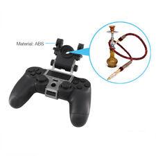 Slim Pro Controller Hookah Smoke Play Hose Holder Phone Bracket for Sony PS4 _GG