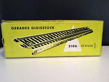 Märklin 5106 Schienen, Gleise mit Ovp !